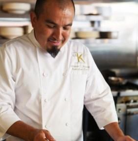 Armando Navarro | El Dorado Kitchen
