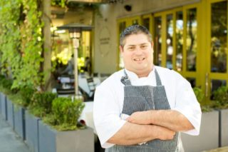 Scott Romano | Dry Creek Kitchen