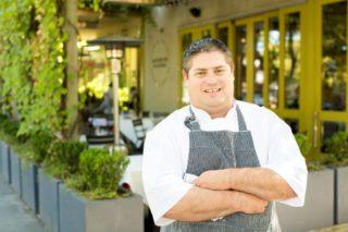 Scott Romano | Dry Creek Kitchen | Northcoast Wine and Food