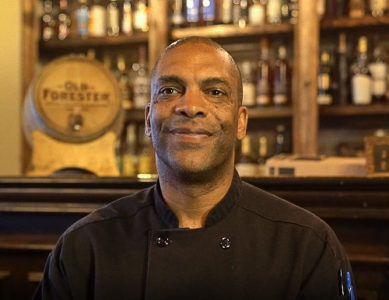 Kelvin Ott | Beer Baron Bar & Kitchen