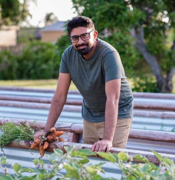 Niven Patel | Mercato Pasta & Produce